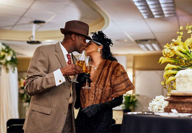 WEDDING TRENDS: POP-UP WEDDINGS